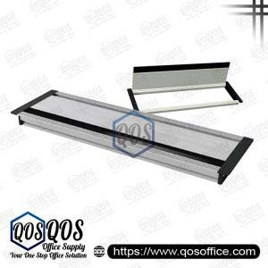 Oval Conference Table   QOS-BIC