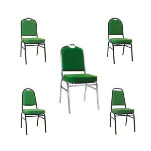 DURABLE BANQUET CHAIR