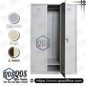 Multiple-Steel-Locker-3-Compartment-Steel-Locker-QOS-GS140-A
