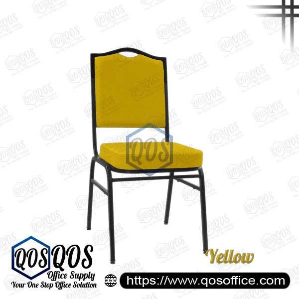 Office Chair Banquet Chair QOS-CH669E Yellow