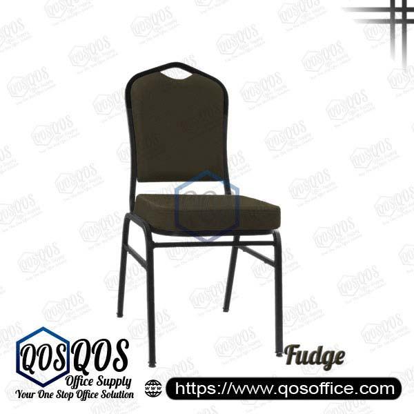 Office Chair Banquet Chair QOS-CH671E Fudge