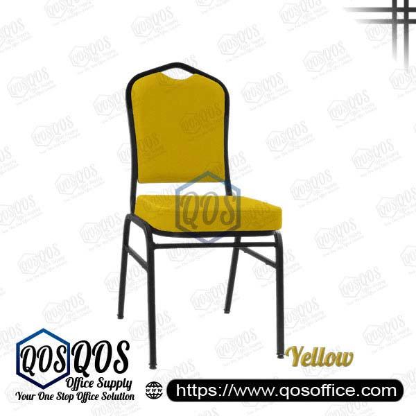 Office Chair Banquet Chair QOS-CH671E Yellow