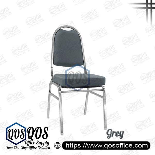 Office Chair Banquet Chair QOS-CH674C Grey