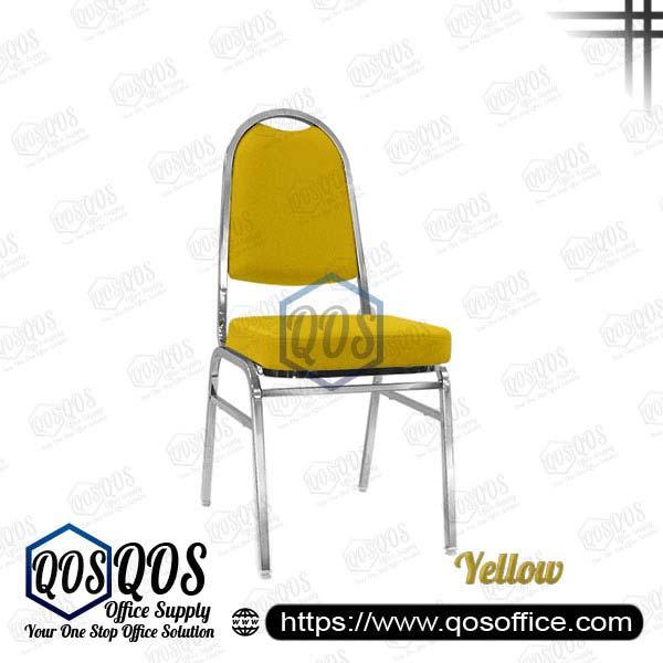 Office Chair Banquet Chair QOS-CH674C Yellow