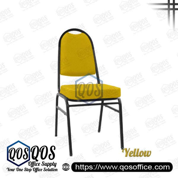 Office Chair Banquet Chair QOS-CH675E Yellow