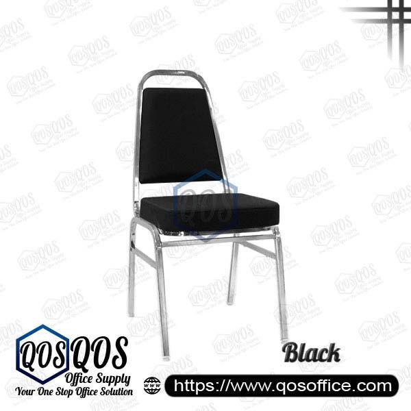 Office Chair Banquet Chair QOS-CH676C Black