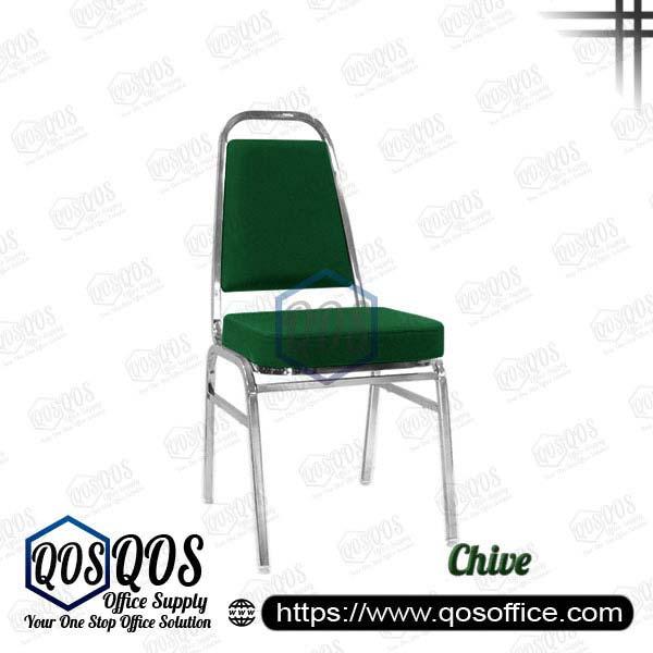 Office Chair Banquet Chair QOS-CH676C Chive