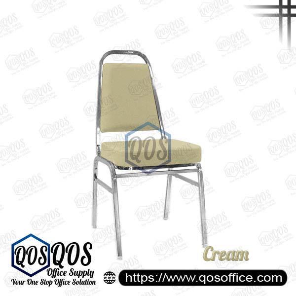 Office Chair Banquet Chair QOS-CH676C Cream