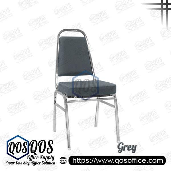 Office Chair Banquet Chair QOS-CH676C Grey