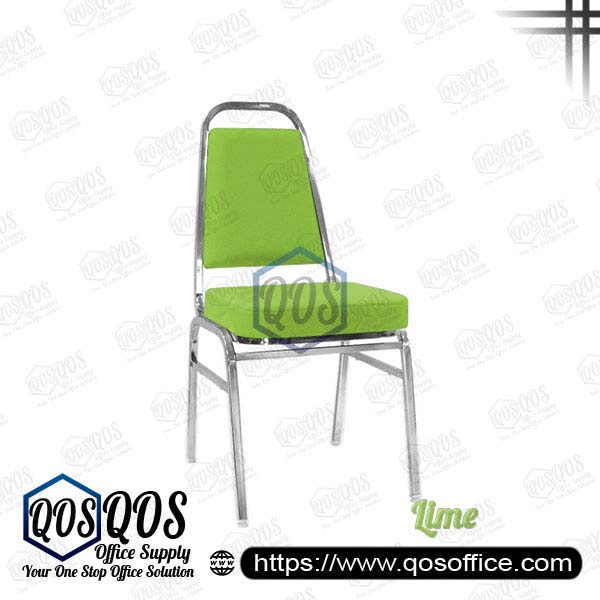 Office Chair Banquet Chair QOS-CH676C Lime