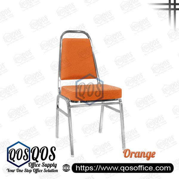 Office Chair Banquet Chair QOS-CH676C Orange