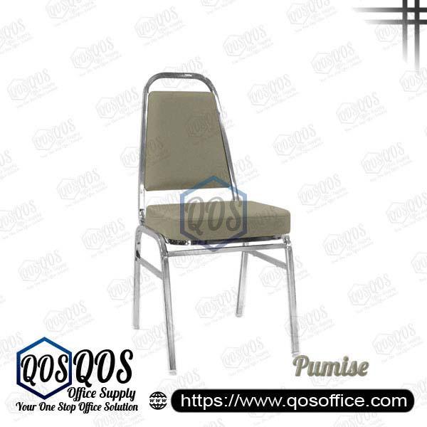 Office Chair Banquet Chair QOS-CH676C Pumise
