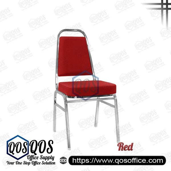 Office Chair Banquet Chair QOS-CH676C Red