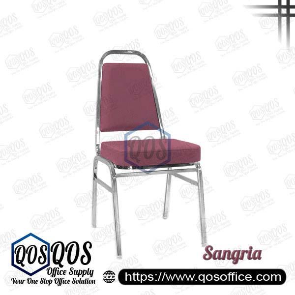 Office Chair Banquet Chair QOS-CH676C Sangria