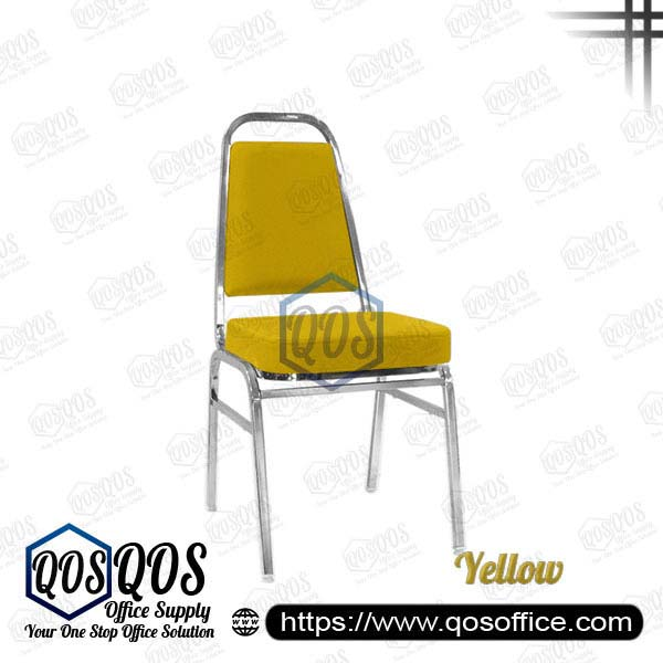 Office Chair Banquet Chair QOS-CH676C Yellow