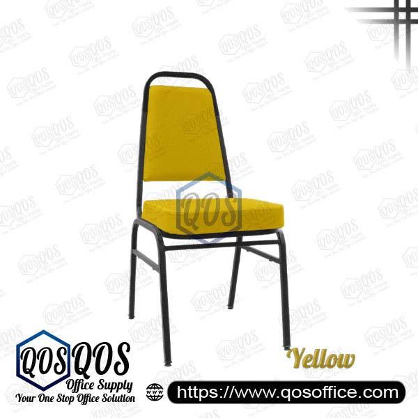 Office Chair Banquet Chair QOS-CH677E Yellow