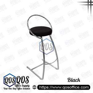 Office Chair Bar Stools QOS-CH773C Black