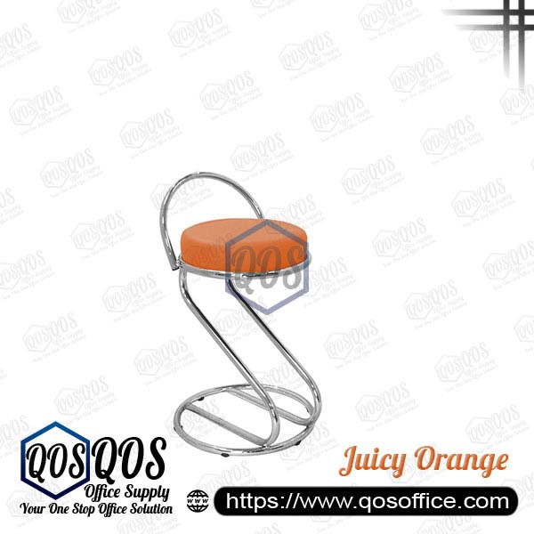 Office Chair Bar Stools QOS-CH779C Juicy Orange