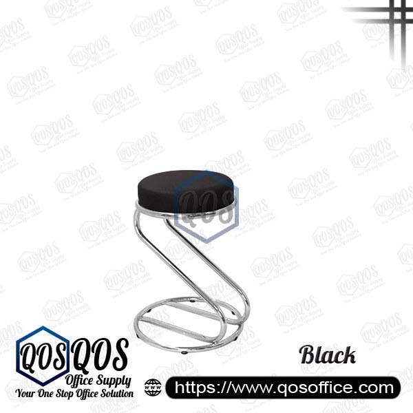 Office Chair Bar Stools QOS-CH781C Black