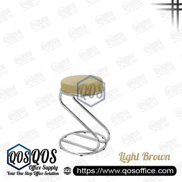 Office Chair Bar Stools QOS-CH781C Light Brown