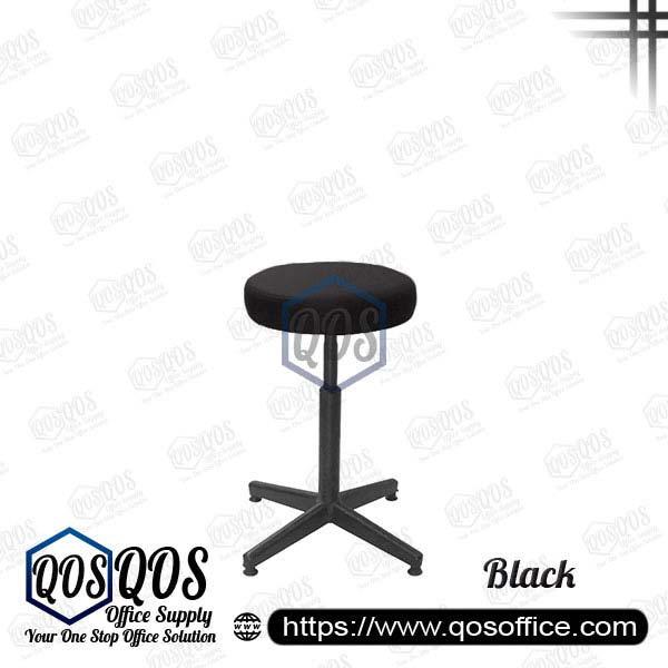 Office Chair Bar Stools QOS-CH785E Black