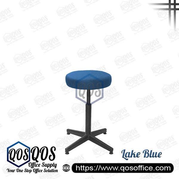 Office Chair Bar Stools QOS-CH785E Lake Blue