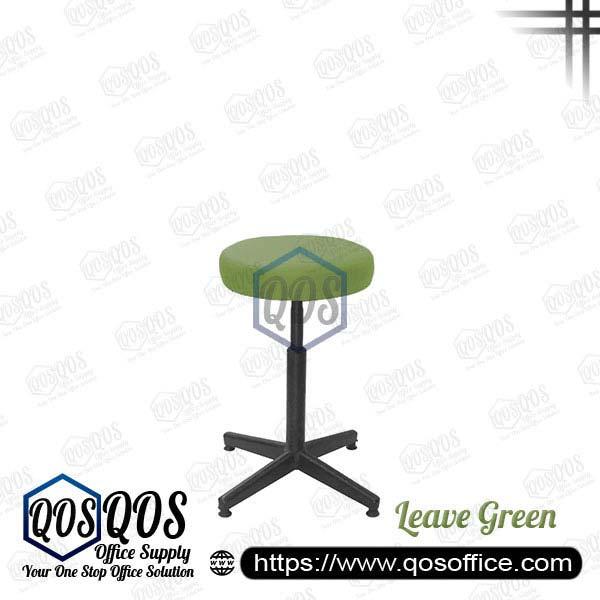 Office Chair Bar Stools QOS-CH785E Leave Green