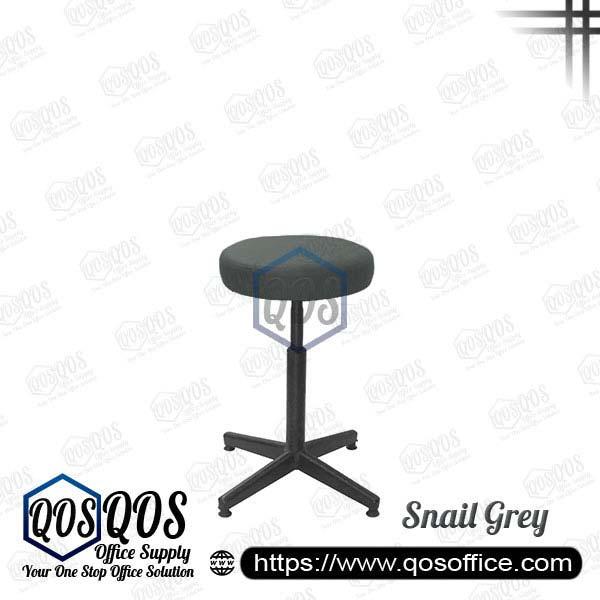 Office Chair Bar Stools QOS-CH785E Snail Grey