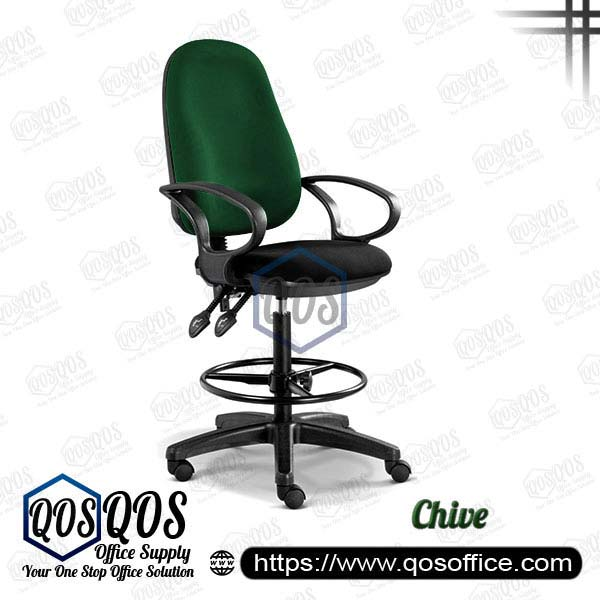 Office Chair Drafting Chair QOS-CH289H Chive