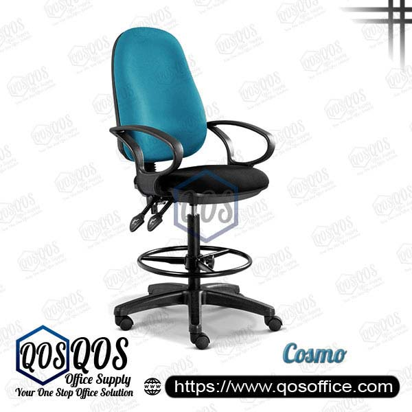 Office Chair Drafting Chair QOS-CH289H Cosmo