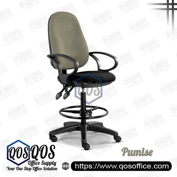 Office Chair Drafting Chair QOS-CH289H Pumise