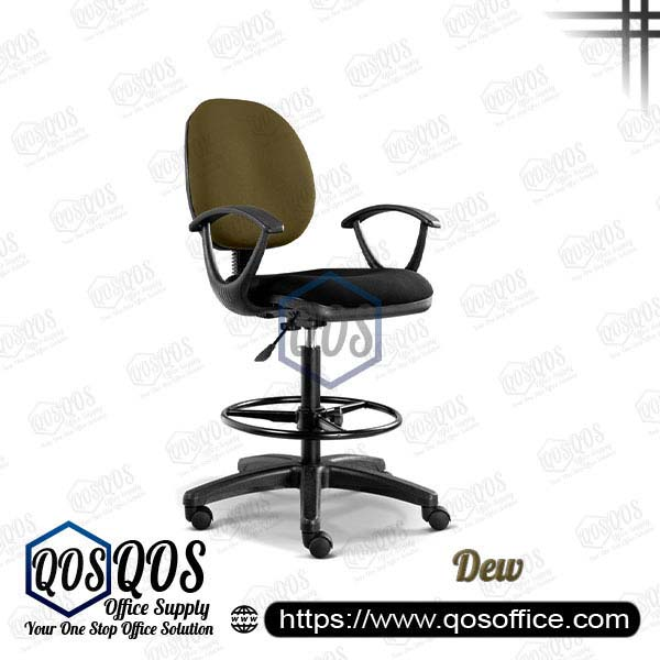 Office Chair Drafting Chair QOS-CH291H Dew