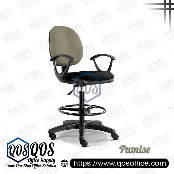 Office Chair Drafting Chair QOS-CH291H Pumise