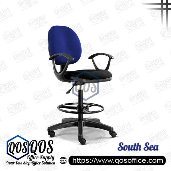 Office Chair Drafting Chair QOS-CH291H South Sea