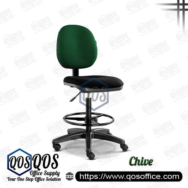 Office Chair Drafting Chair QOS-CH292H Chive