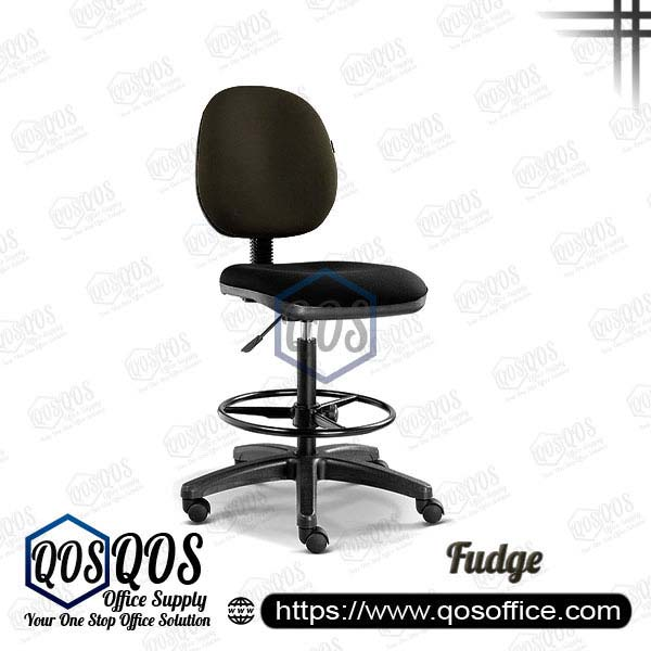 Office Chair Drafting Chair QOS-CH292H Fudge