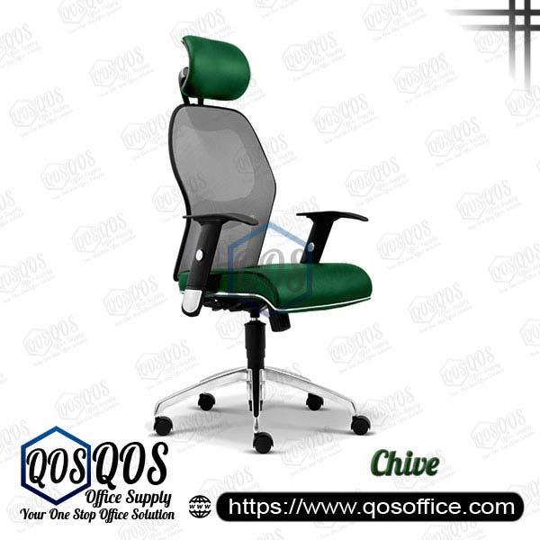 Office Chair Ergonomic Mesh Chair QOS-CH2091H Chive