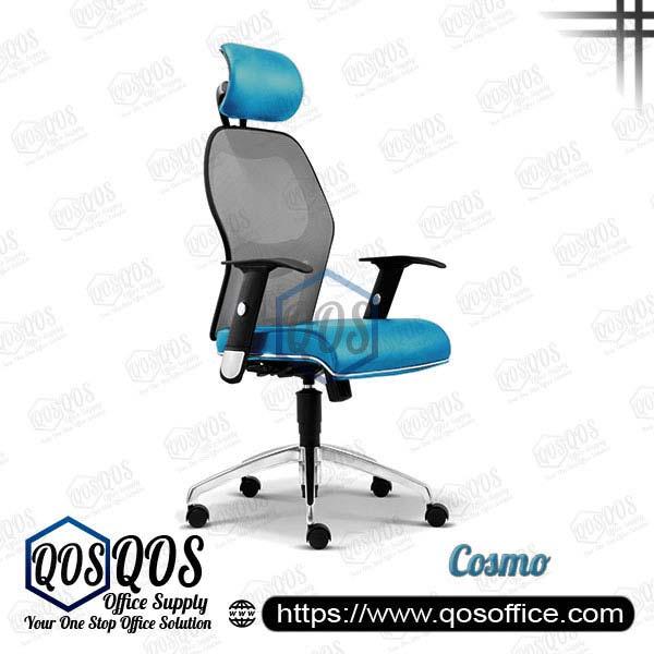 Office Chair Ergonomic Mesh Chair QOS-CH2091H Cosmo