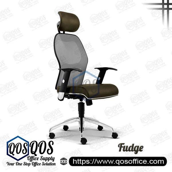 Office Chair Ergonomic Mesh Chair QOS-CH2091H Fudge