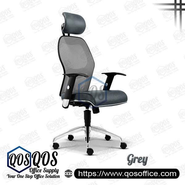 Office Chair Ergonomic Mesh Chair QOS-CH2091H Grey