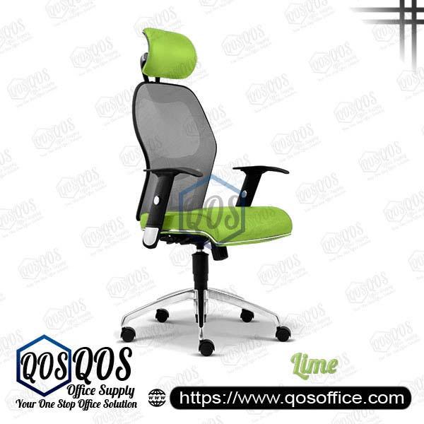 Office Chair Ergonomic Mesh Chair QOS-CH2091H Lime