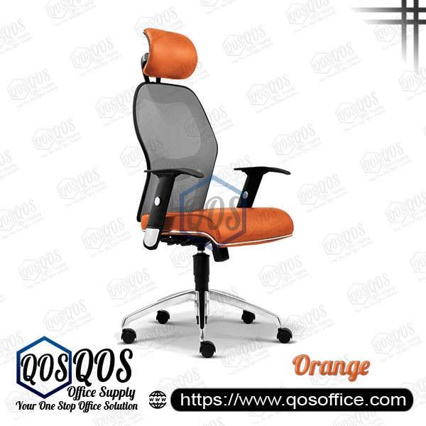 Office Chair Ergonomic Mesh Chair QOS-CH2091H Orange