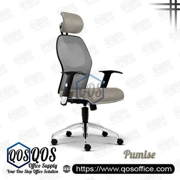 Office Chair Ergonomic Mesh Chair QOS-CH2091H Pumise