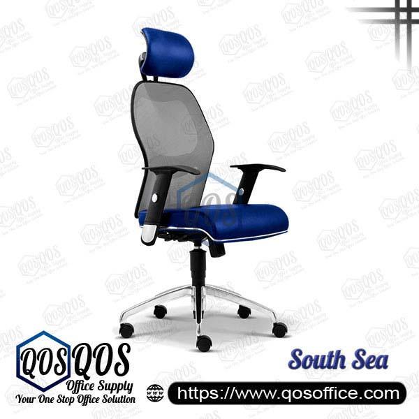 Office Chair Ergonomic Mesh Chair QOS-CH2091H South Sea