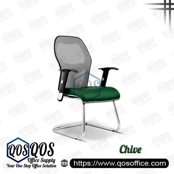 Office Chair Ergonomic Mesh Chair QOS-CH2093S Chive