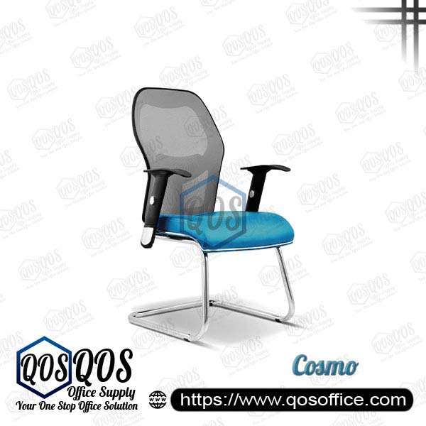 Office Chair Ergonomic Mesh Chair QOS-CH2093S Cosmo