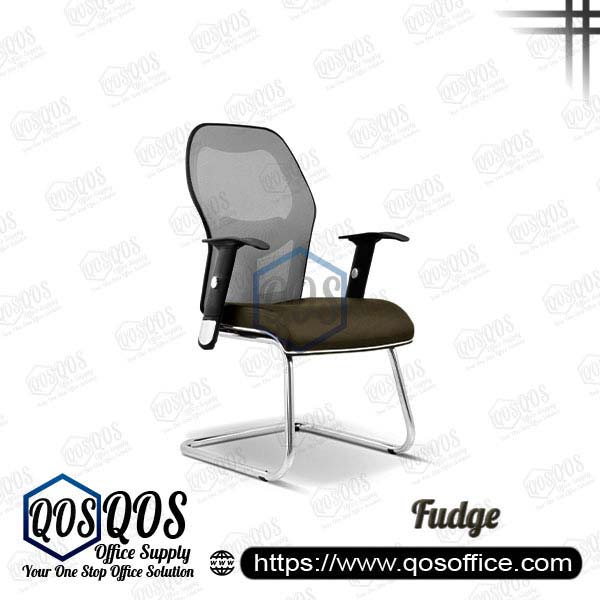 Office Chair Ergonomic Mesh Chair QOS-CH2093S Fudge