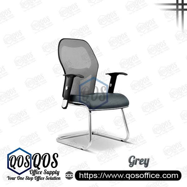 Office Chair Ergonomic Mesh Chair QOS-CH2093S Grey