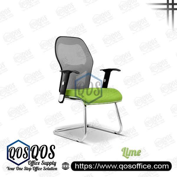 Office Chair Ergonomic Mesh Chair QOS-CH2093S Lime