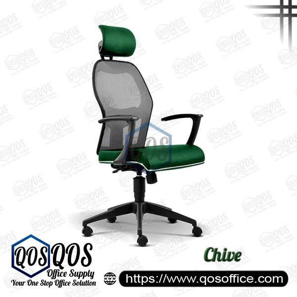 Office Chair Ergonomic Mesh Chair QOS-CH2095H Chive
